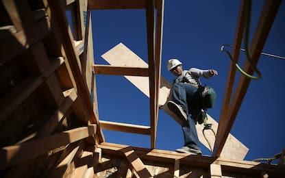 Costruzioni, i sindacati: no a modifica Codice Appalti
