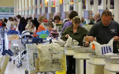Istat: a maggio fiducia consumatori e imprese ai minimi