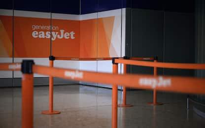 Sindacati: no a riduzione personale Easy Jet