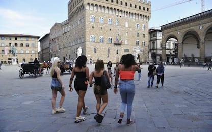 Estate 2020: viaggi brevi, un italiano su 2 al mare