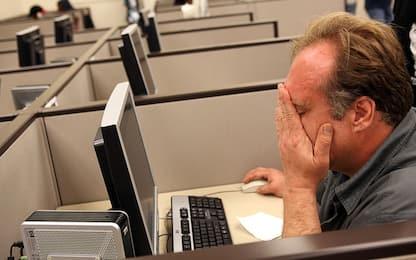 Covid, allarme lavoro autonomo: il 35% ha perso la metà dei guadagni