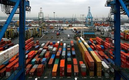 """""""Open (again) - Una ripartenza all'insegna dell'export"""": rapporto SACE"""