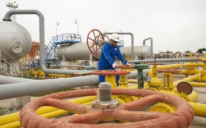 Energia: calano costi per imprese -17,5% elettricità, -15% gas