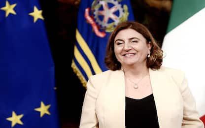 Catalfo firma decreto, '250 mln di euro a fondo artigiani'