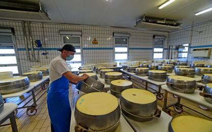 Contratti: siglato rinnovo per addetti coop trasformazione alimentare