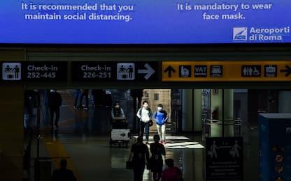 Aeroporti: sindacati a governo, 'fare chiarezza su gestioni e appalti'