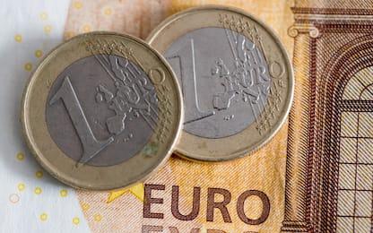 Istat: per Covid-19 sale incidenza deficit su Pil