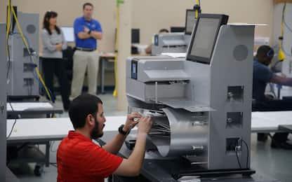 Mise: al via bando macchinari innovativi, 265 mln per investimenti
