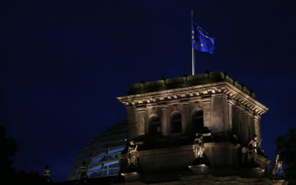 Ifo-Kof, forte calo economia eurozona