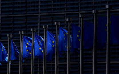 Ue: 6,2 mld a Italia per sostegno Pmi