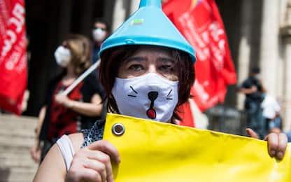 Sindacati: 4 ore di sciopero 17 luglio a Coca Cola Hbc
