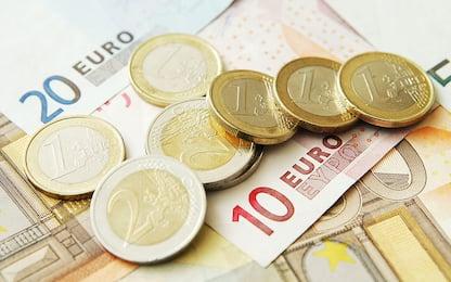 Conti pubblici: Bankitalia, a maggio debito record a 2.507,6 mld