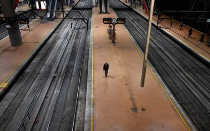 Sindacati: sbloccare vertenza amianto-rotabile ferroviario