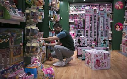 Sindacati: ecco piattaforma per rinnovo Ccnl giocattoli