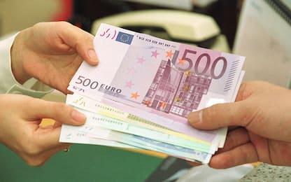 Istat,  l'economia sommersa in Italia ammonta a più dell'11% del Pil