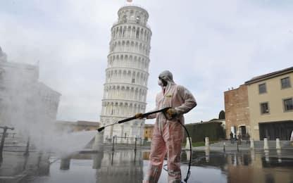Ricerca, italiani tra meno preoccupati seconda ondata pandemia