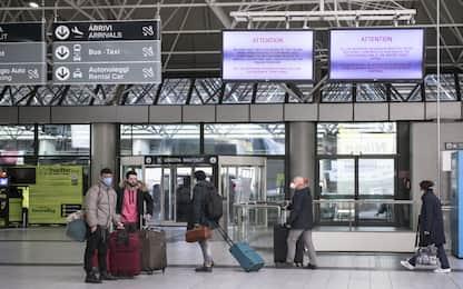 Air Italy: ok a cig, sostegno al reddito dei lavoratori