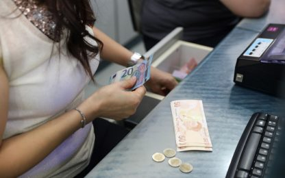 Fase 3: moratorie a 301 mld, domande prestiti per 77,6 mld