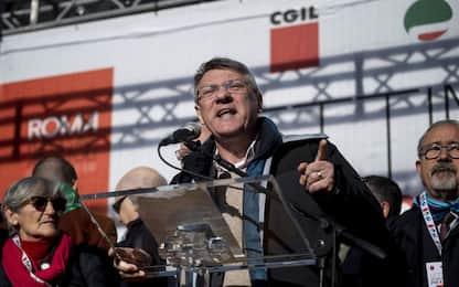 """Landini: """"Serve sindacato unitario che rappresenti tutti lavoratori"""""""