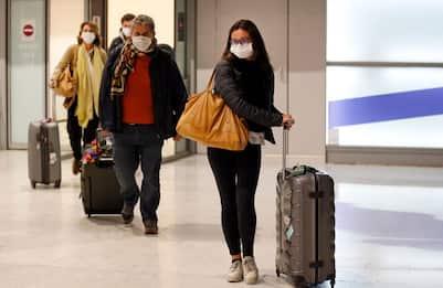 Coldiretti, con il caldo 9 mln italiani in viaggio a settembre