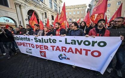 Ex Ilva: prosegue trattativa, per sindacati molti nodi da sciogliere