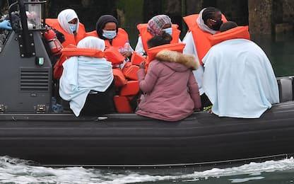 Migranti: sindacati, nuovo patto Ue conferma approccio securitario