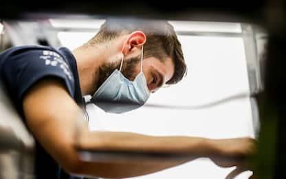 Coronavirus, Inps: oltre 3 mld di ore di cig autorizzate
