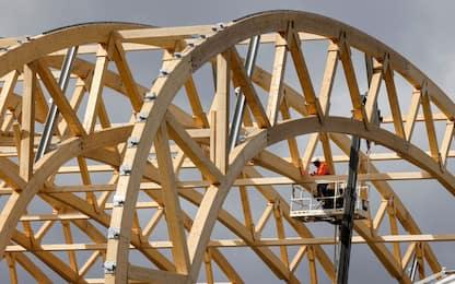Contratti: rinnovo legno, aumento medio 67 euro per 150mila addetti