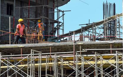 Jobbando, 75,2% si sente tutelato in tema di sicurezza sul lavoro