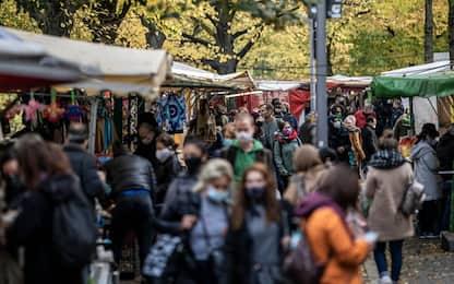 Rapporto Migrantes, 5,5 milioni gli italiani nel mondo nel 2020