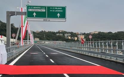 Autostrade, offerta Cdp ad Atlantia per l'acquisto dell'88% di Aspi