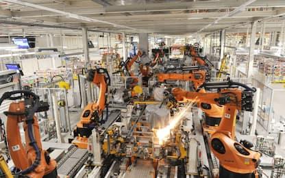 Brevetti: Unioncamere-Dintec, Italia punta sui robot