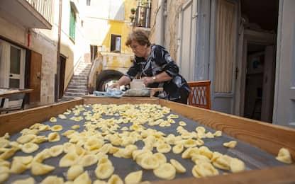 Coronavirus: Coldiretti, con pandemia per italiani torna dieta Mediter