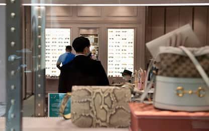 Coronavirus: Istat, a novembre peggiora fiducia consumatori e imprese