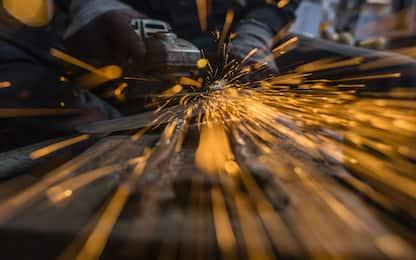 Metalmeccanici: da Federmeccanica 65 euro in 3 anni