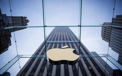 Apple, 10 milioni di multa dall'Antitrust per pubblicità ingannevole