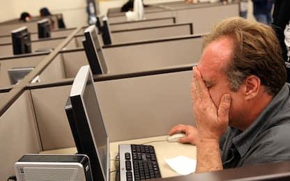 Unioncamere-Anpal, a dicembre - 36% ingressi previsti dalle imprese