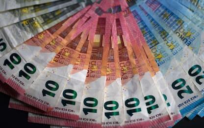 Credito: Crif, frenata prestiti a novembre, -24,5% per finanziamenti