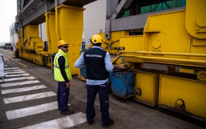 Fincantieri: sindacati, accordo di proroga dell'integrativo per il 202