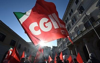 Vigilantes: oggi è sciopero per rinnovo contratto