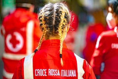 Croce Rossa, la chiamata dal 06-5510 non è una truffa