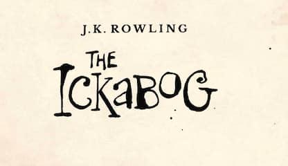 The Ickabog, il nuovo libro per bambini di J.K Rowling online gratis
