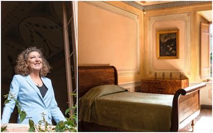 Casa Leopardi apre le porte, a Recanati visitabili le stanze del poeta