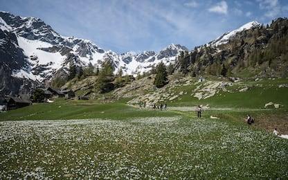 Vacanze in montagna, da Nord a Sud: 10 posti da visitare quest'estate