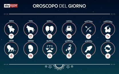 Oroscopo del giorno, le previsioni del 6 agosto segno per segno