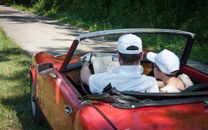 Lambretta o 500? I 20 vintage tour più suggestivi d'Italia. FOTO