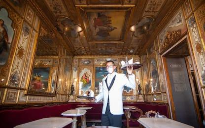 'Locali storici d'Italia, un viaggio tra i santuari dei cocktail. FOTO