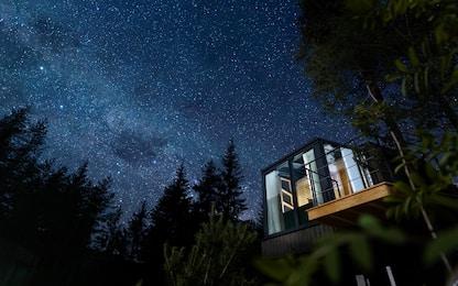 I 30 posti più incredibili per guardare le stelle cadenti. FOTO