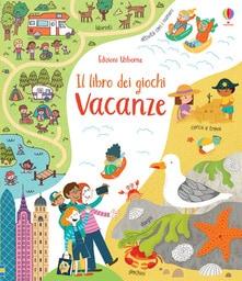 libro vacanze