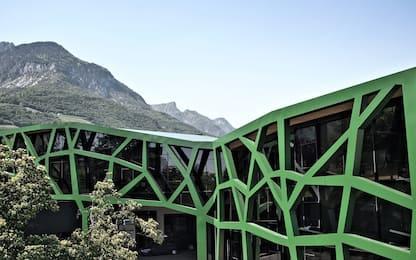 Vino e architettura, le 30 cantine di design più belle d'Italia. FOTO